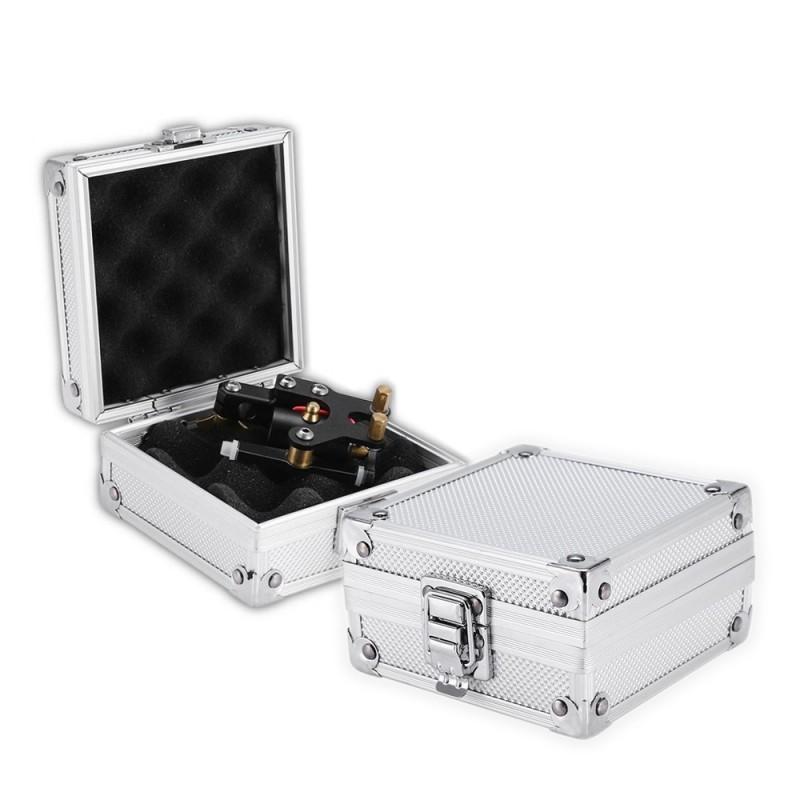 Suitcase  (For tattoo machine transportation)