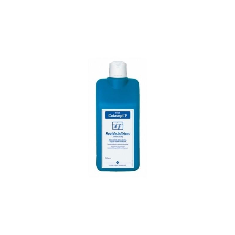 Cutasept skin disinfectant