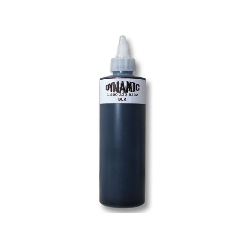 Dynamic Black Tattoo Ink (30ml.)