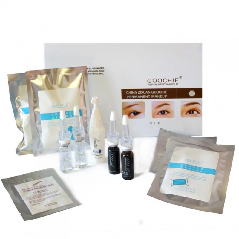 Goochie Vip Eyebrows Kit