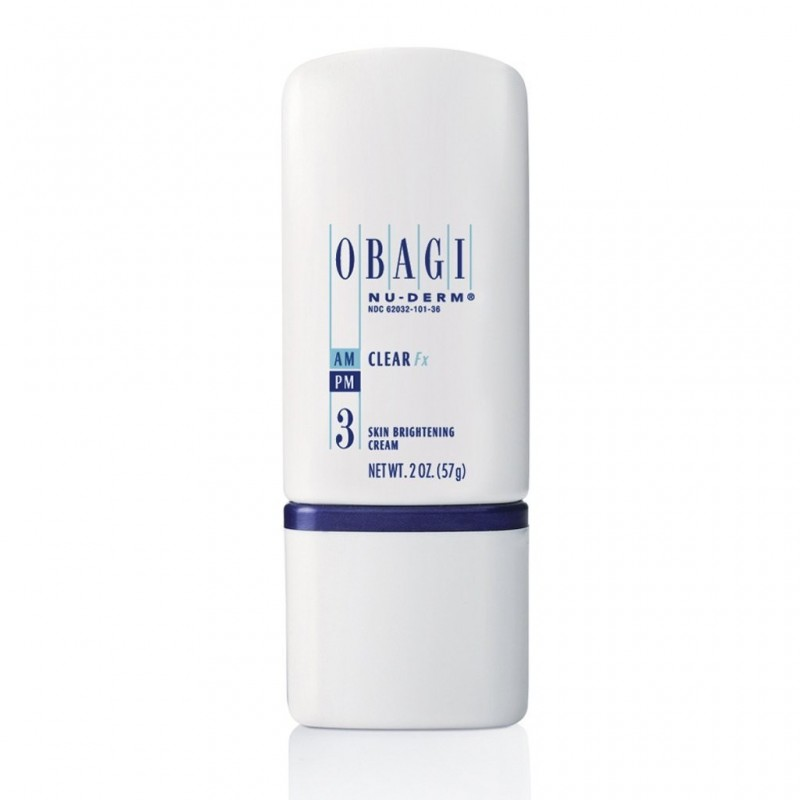 Obagi Clear Fx (Skin Brightening Cream) (57 g)