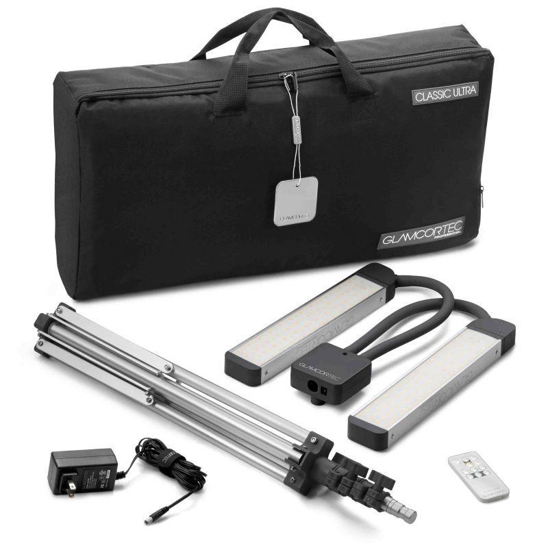 GLAMCOR CLASSIC ULTRA light kit (Cold/ Warm Light)