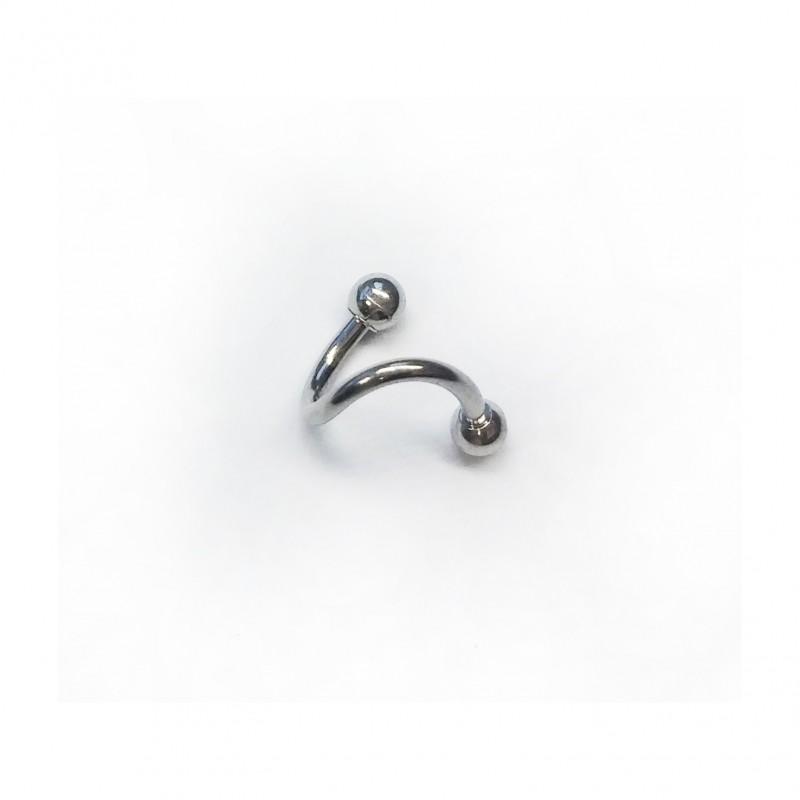 Eyebrow ring Nr.1