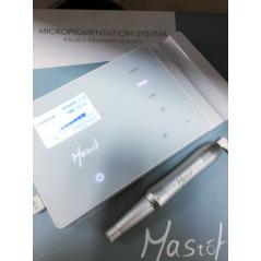 mastor micropigmentation