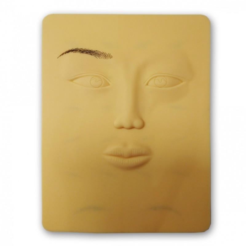 Practice Skin FACE Nr.4