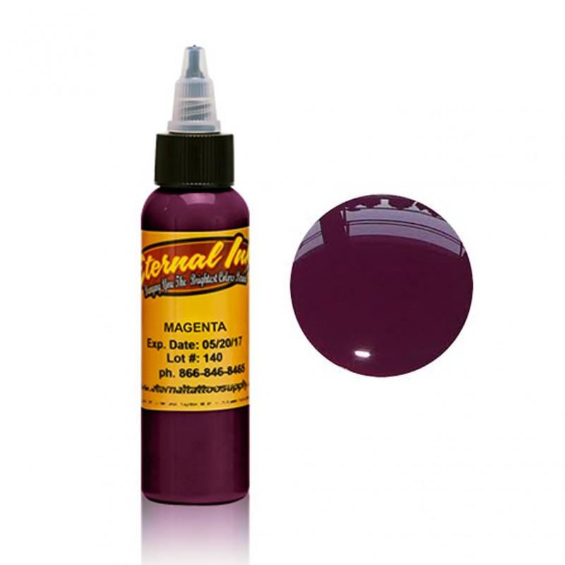 Eternal Ink Magenta pigment (30ml.)