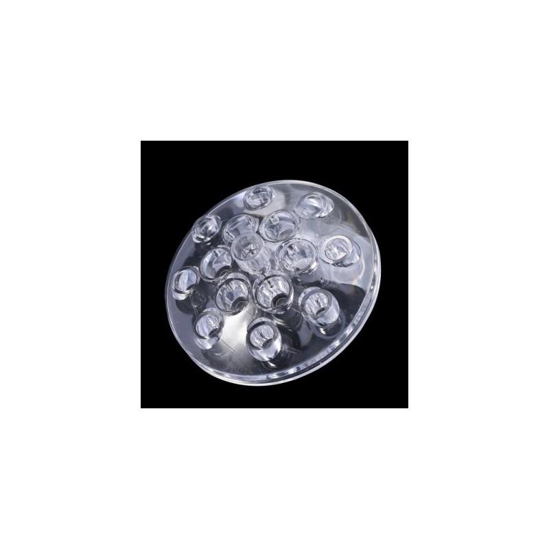 Pigment caps holder Nr.17 (15 holes)
