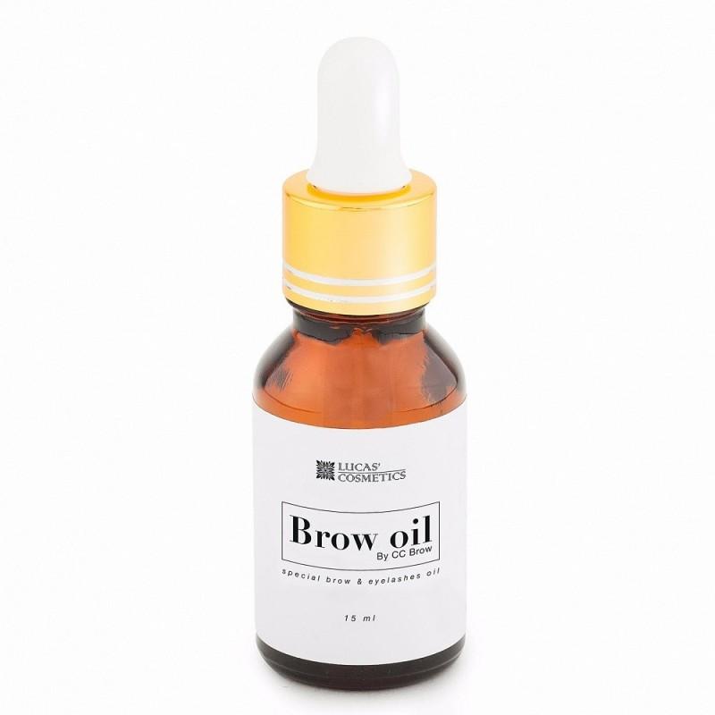 CC Brow oil 15ml.