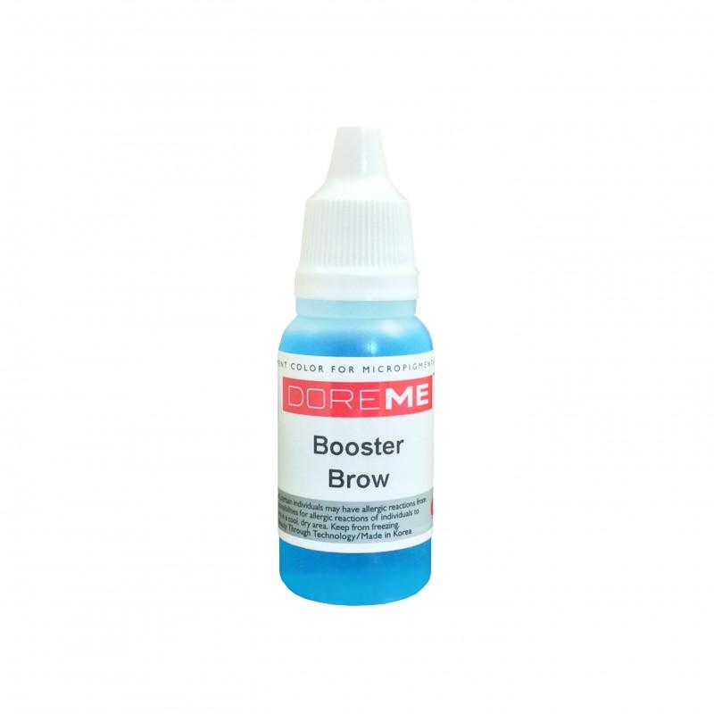 DOREME Booster brow