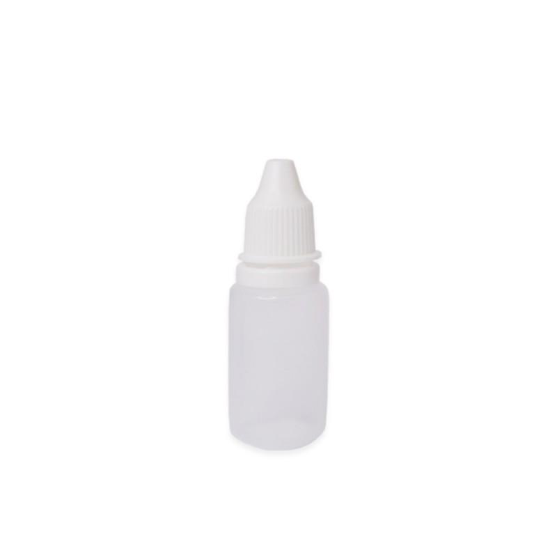 Plastic bottle (15ml.)
