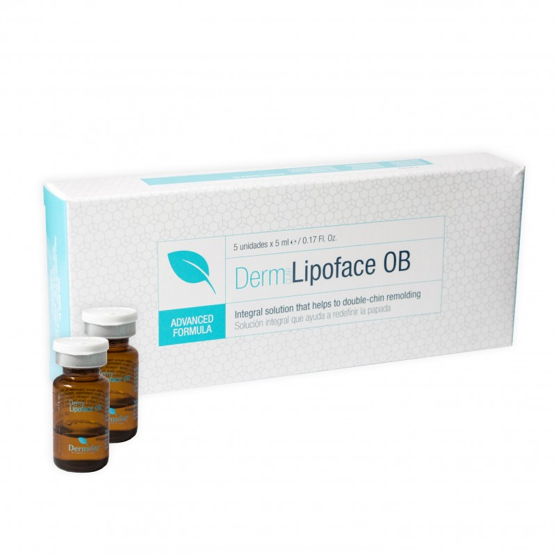 Dermclar Derm Lipoface OB 5ml.