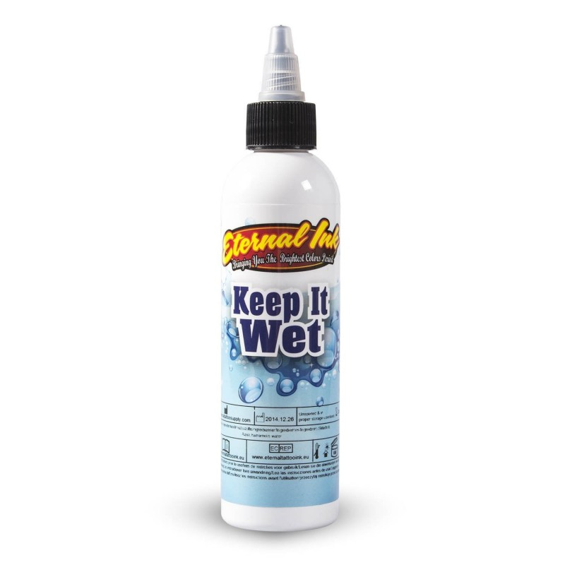 Eternal Keep It Wet 30 ml
