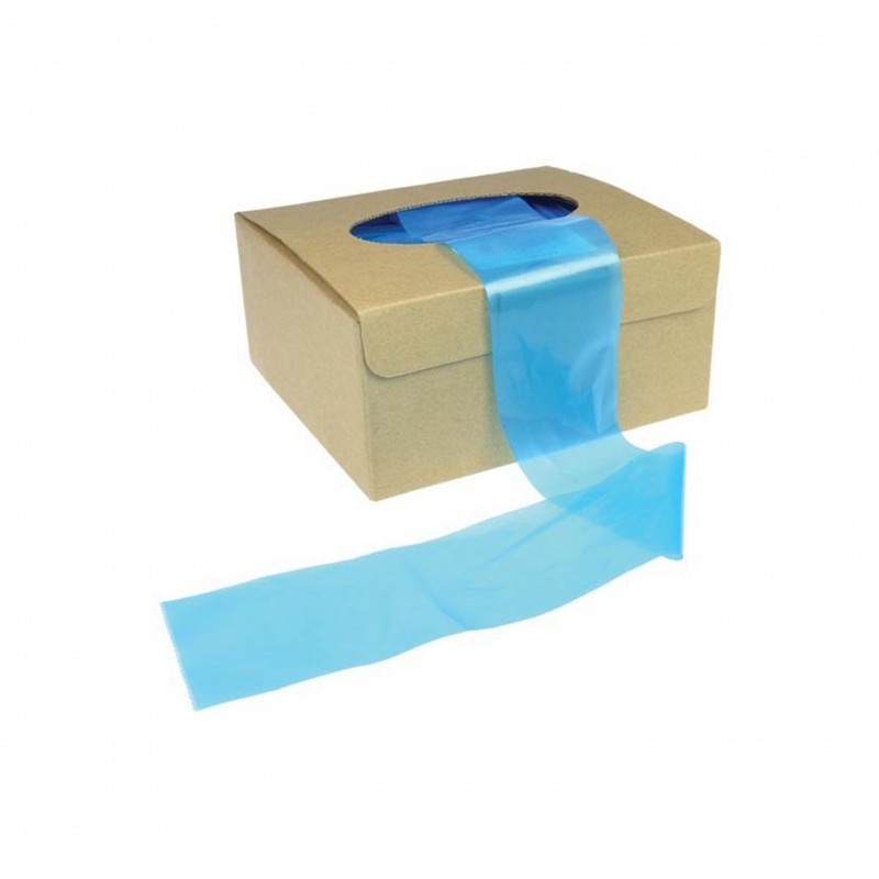 Powerline Clipcord Sleeves - 50mm x 600mm (250pcs.)