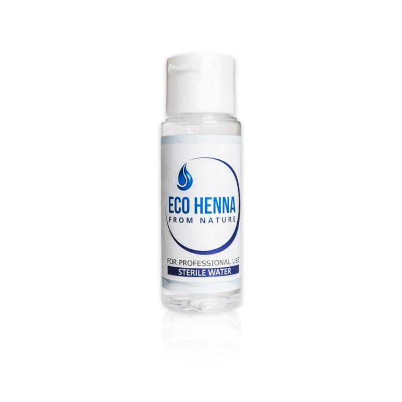 Eco Henna Water (50ml.)