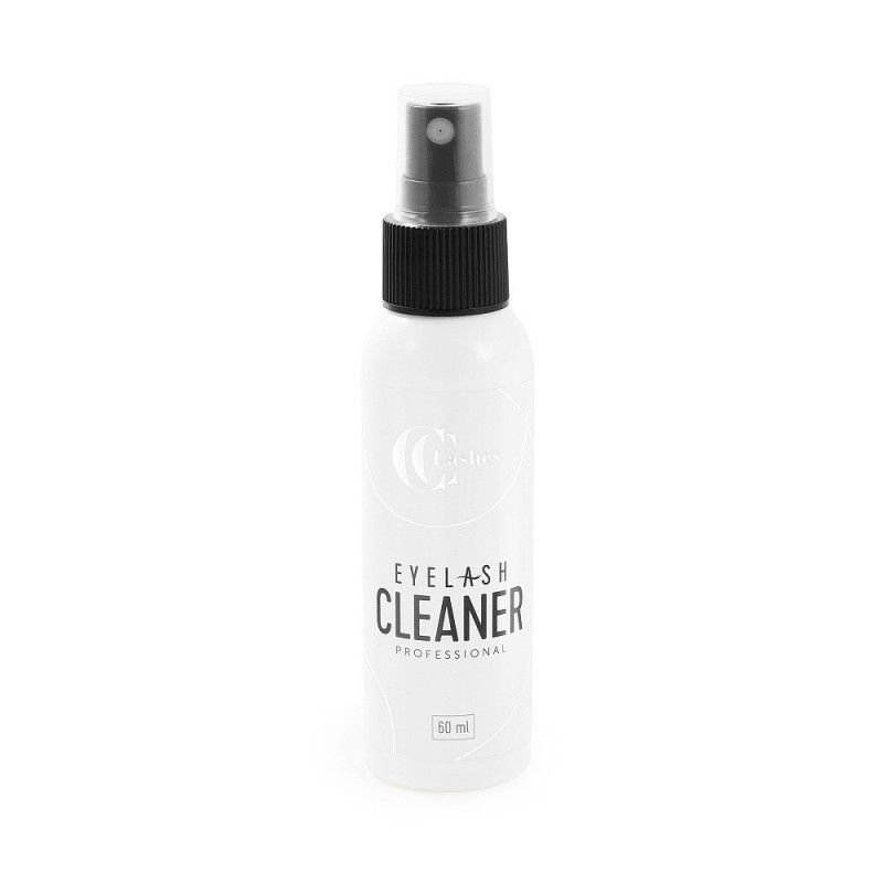 CC LASHES eyelash cleaner, 60 ml.