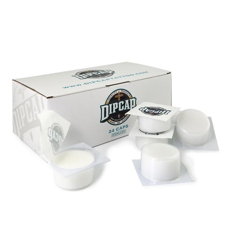 DIPCAP - 1 PCS