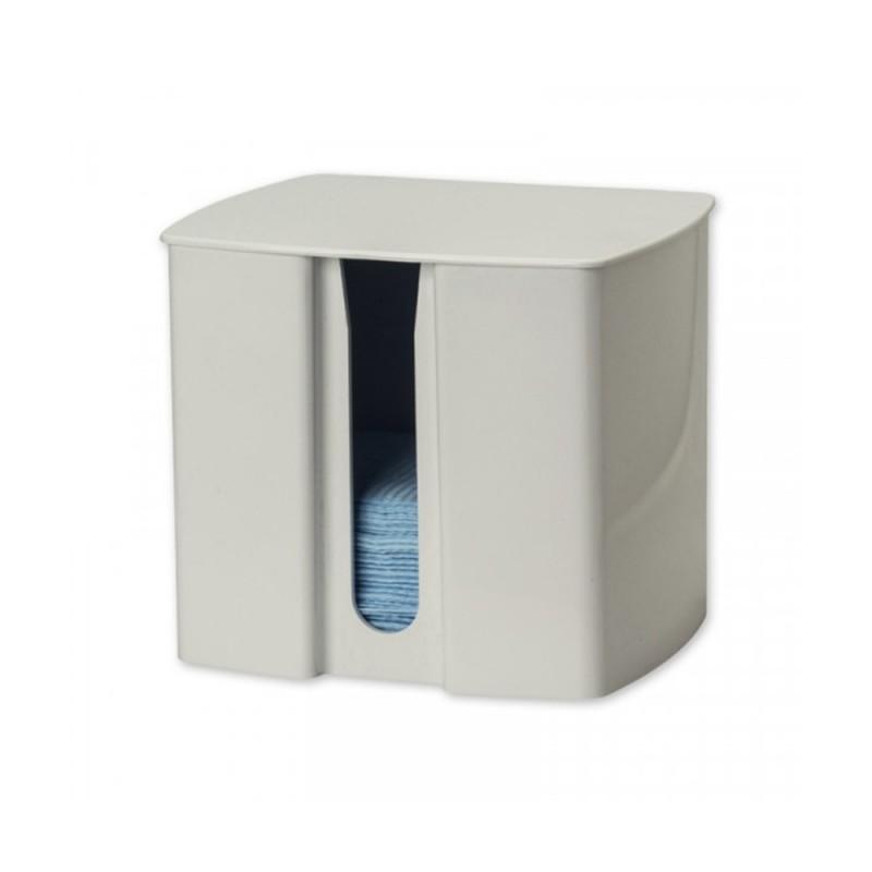 White Dispenser for napkins