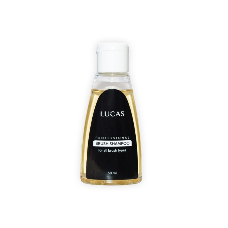Lucas Cosmetics Brush Shampoo 50 ml.