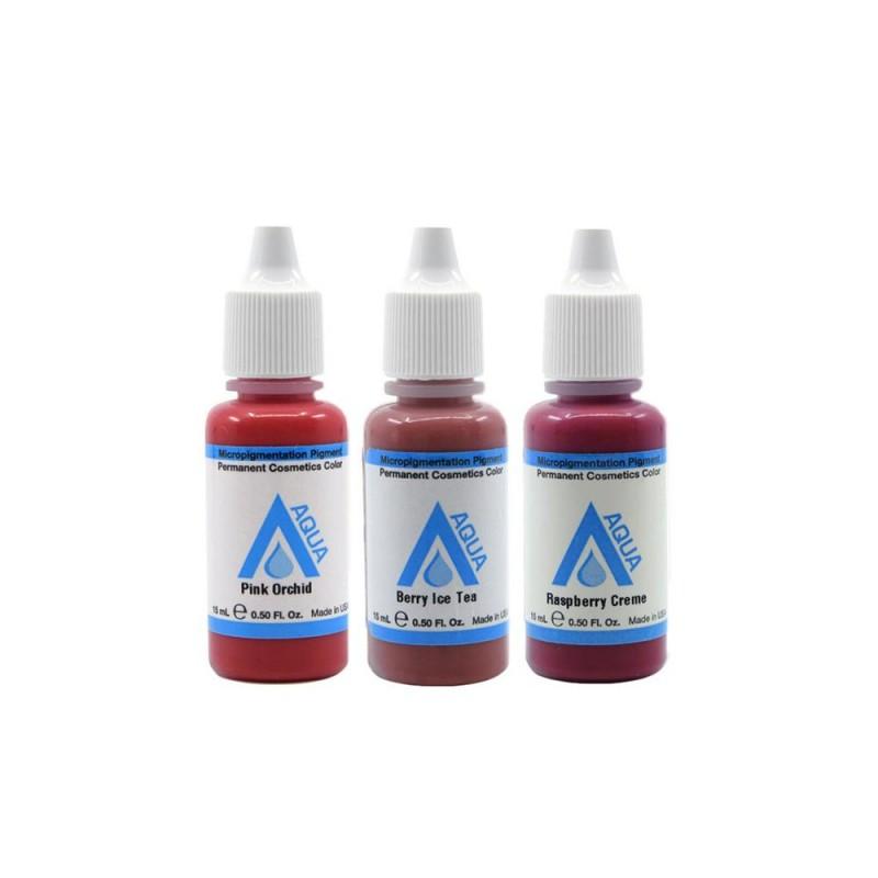 Li Pigments Aqua Lips pigments (15ml)