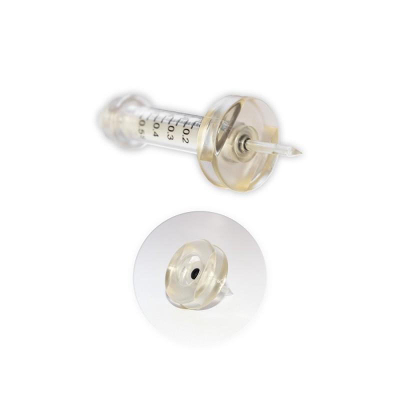 Needles free pen adapter 0.5ml