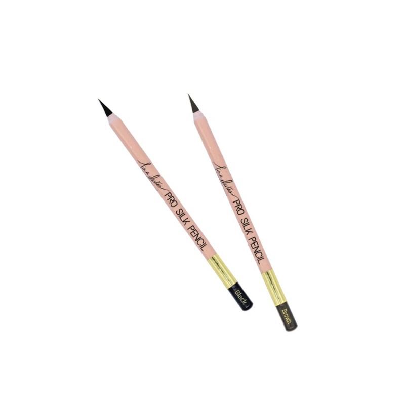Tina Davies Pro Silk Pencils 3pcs.