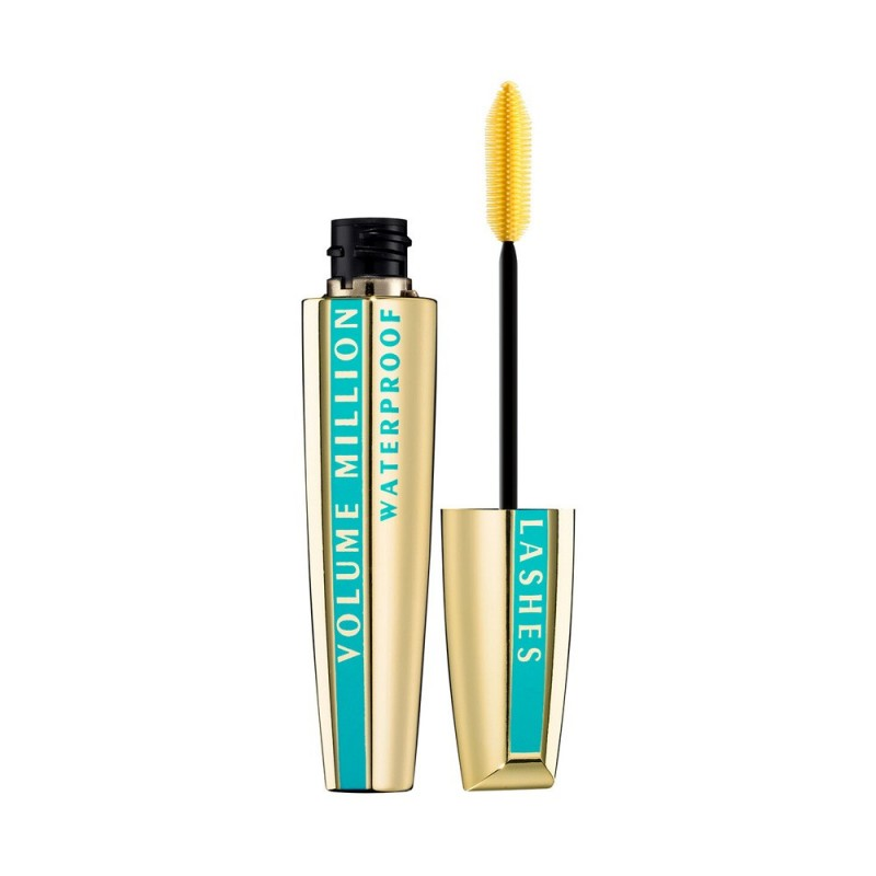 L'Oréal Volume Million Lashes Mascara (Waterproof) Black