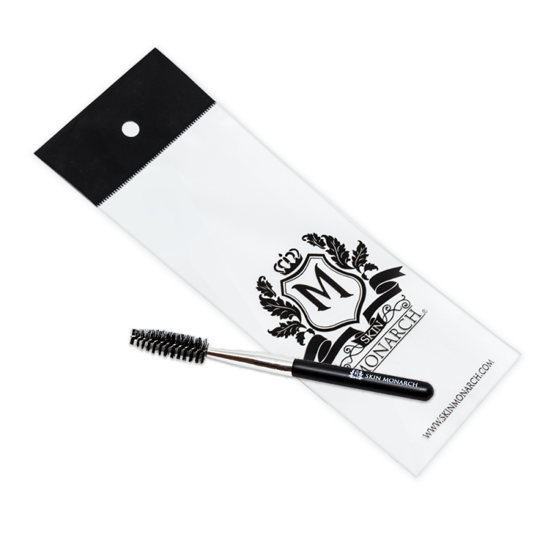 Skin Monarch eyebrow brush (1pcs.)
