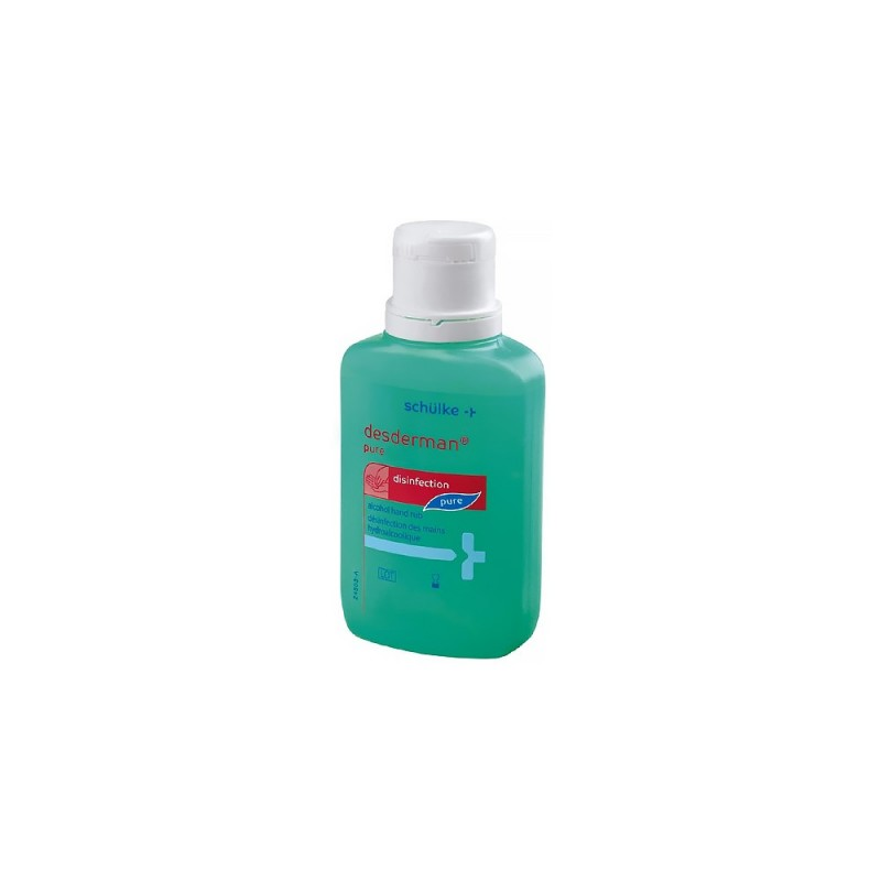 Hand disinfectant DESDERMAN PURE 100ml
