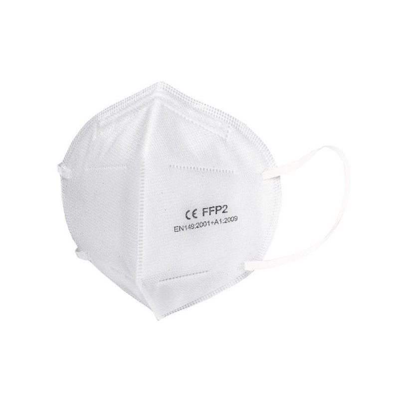KN95/FFP2 Protection face mask / respirator 1pcs.