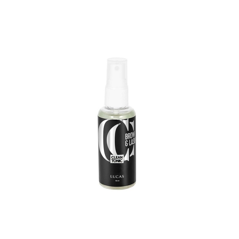CC Brow & Lash Clean tonic 50ml.