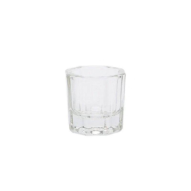 Glass cup 5ml