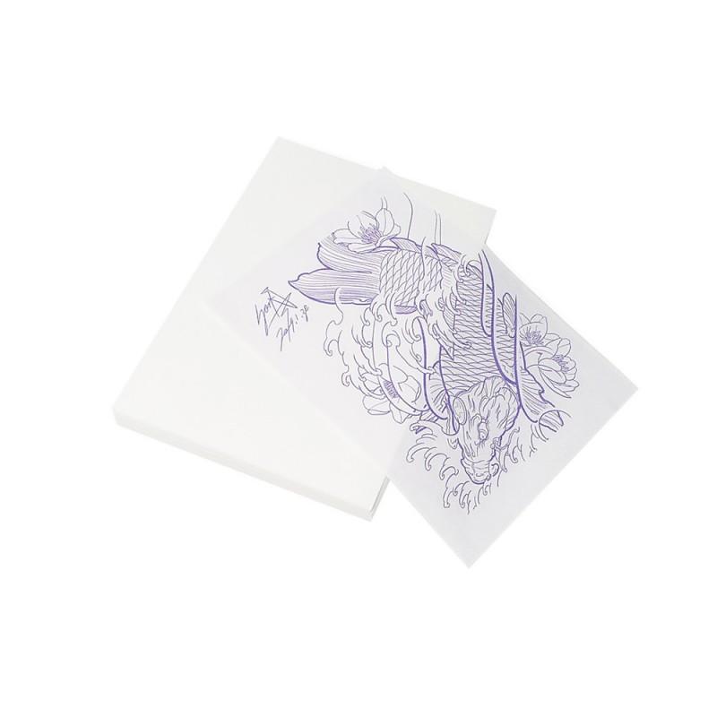 InkJet stencil paper - 500 Sheets (21.6 x 27.9cm)