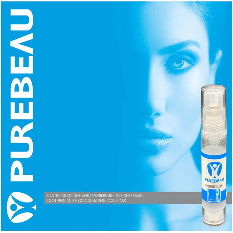 Purebeau HYDROFLUID+ Gel 10ml.