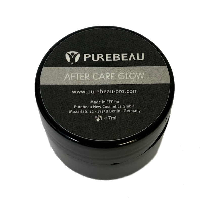 Purebeau Aftercare Glow 7ml.