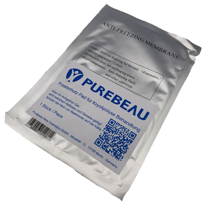 PUREBEAU Anti Freezing Membrane (1pcs.)