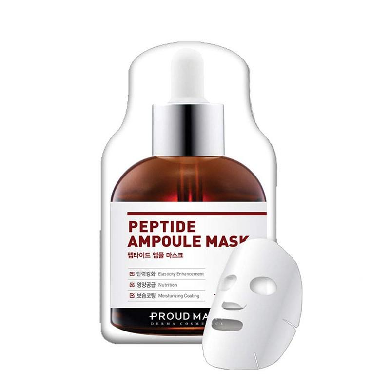 Nourishing Peptide Ampoule Mask (1 pcs)
