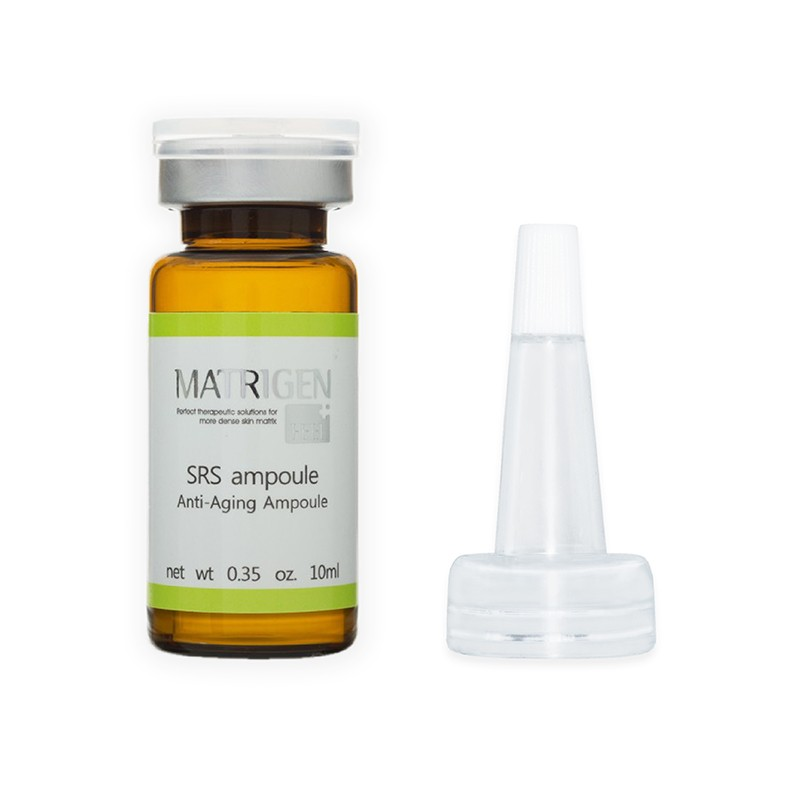 Matrigen Anti Aging Ampoule Serum (1x10ml)