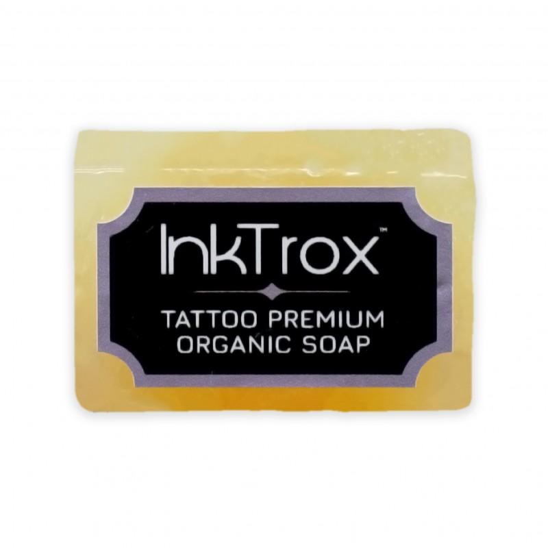 InkTrox Aftercare Soap (50g)