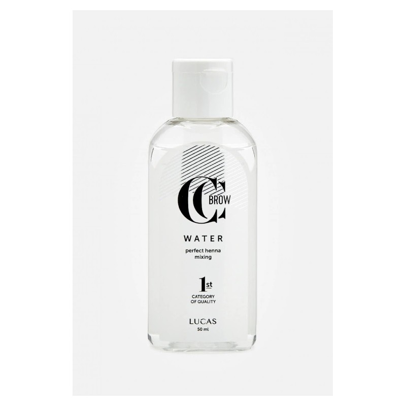 CC Brow Water (50ml.)