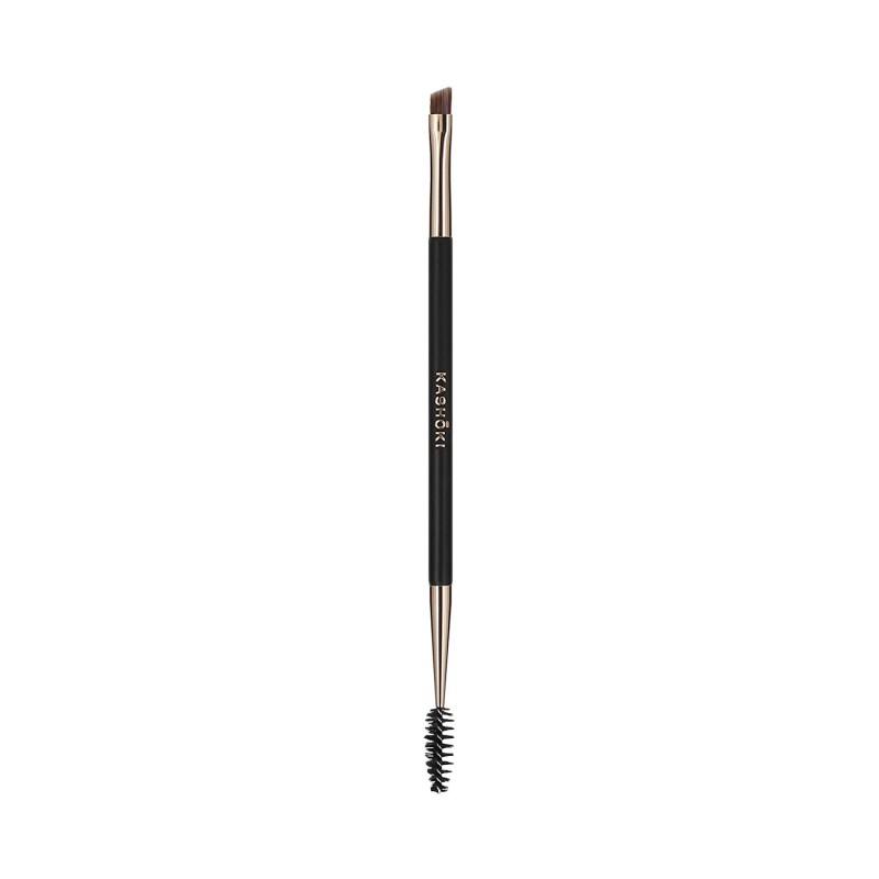 KASHOKI 412 Lash-Brow Brush