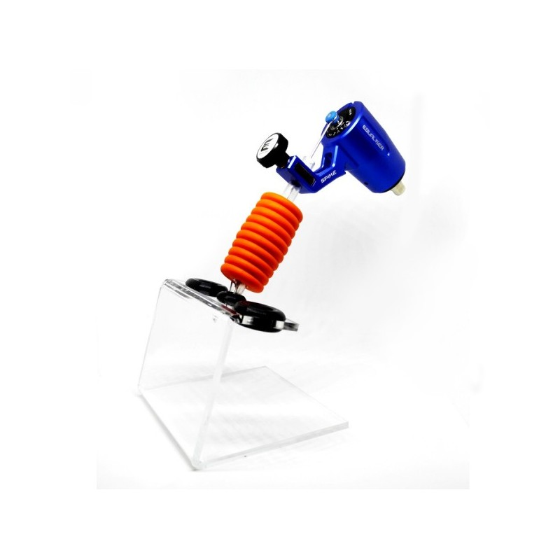 Machine Holder PLEXI