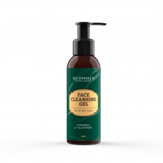 natural face cleanser