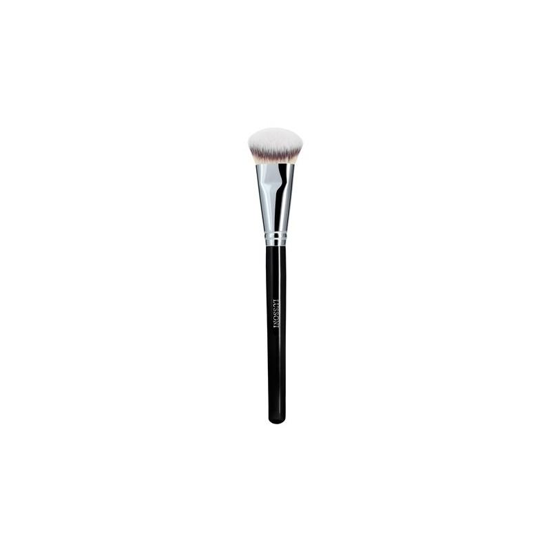 LUSSONI PRO 142 Angled Foundation Brush
