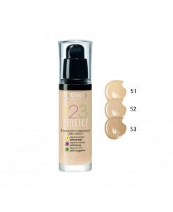 Bourjois 123 Perfect Foundation 30ml