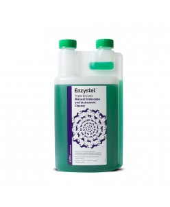 Enzystel Triple Enzyme Instrument and Equipment Cleaner 1l.