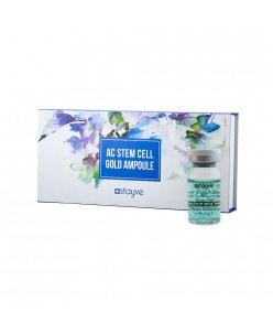 STAYVE AC Stem Cell Gold Ampoule (8ml. x 10pcs.)