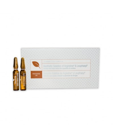 Dermclar Aesthetic Solution of Argireline & Leuphasyl 2ml
