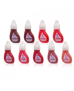 Biotouch Pure Lips pigments (3ml)