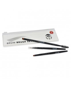 CC Brow Eyebrow brush set 3 pcs