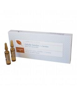Dermclar Cellulite Solution/ L- Carnitine 5ml